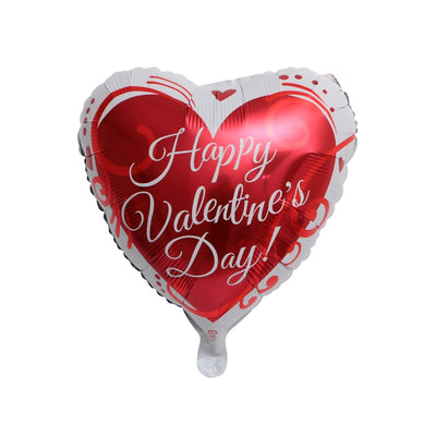 Heart Foil Balloon