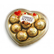 Ferrero Rocher Chocolate Box of 8 Pcs