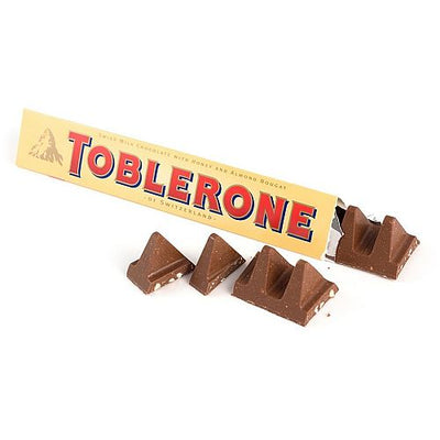 Toblerone Chocolate - 100g