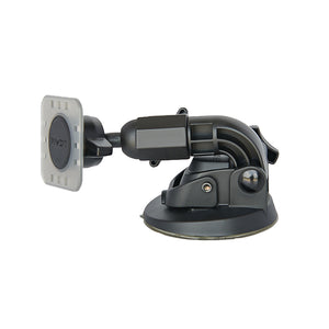 PIVOT Low Profile Single Suction Cup Mount