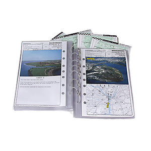 FlyBoys Checklist Pages - Jeppesen® (5.5 x 8.5 in)