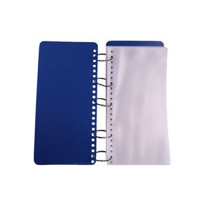 FlyBoys Checklist Covers - Heavy Duty - Extra Tall (5 x 11 in)