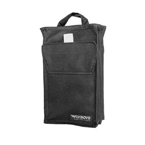 FlyBoys Pubs Bag: F-16 Viper RF Blocking