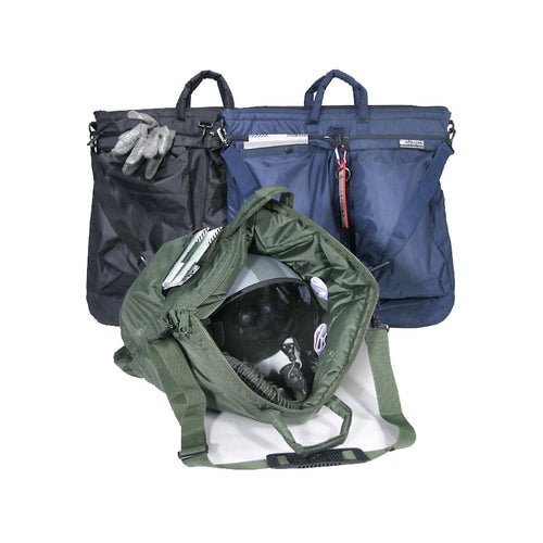 FlyBoys Jumbo Helmet Bag
