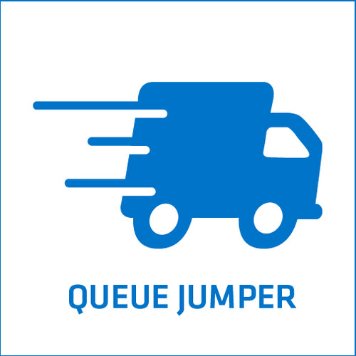 Queue Jumper