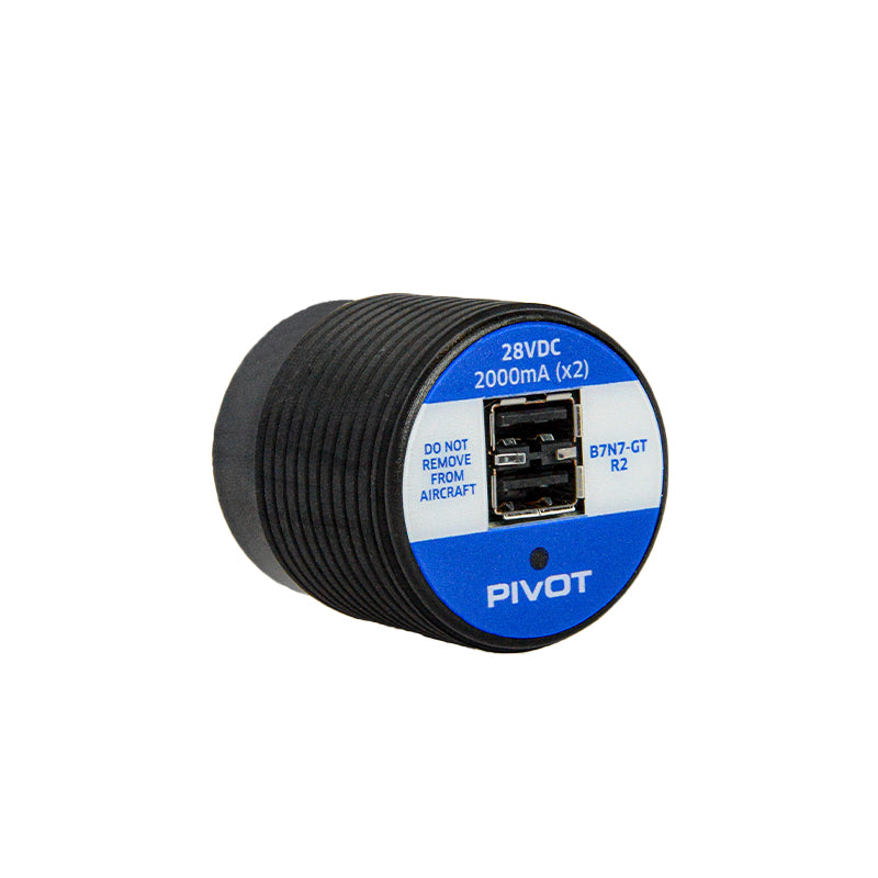 PIVOT POWER Charger for ML-3R (USB-A)