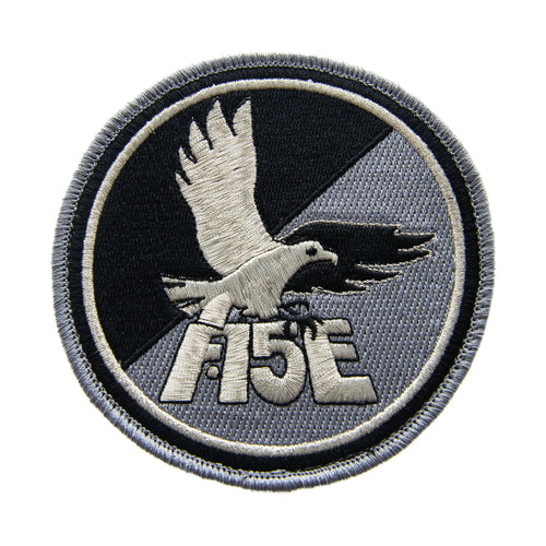 F-15E Strike Eagle Patch (4-inch)