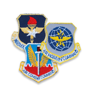 Pre-Flight Command Patches