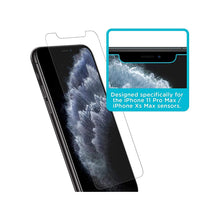 Load image into Gallery viewer, Tech Armor Anti-Glare Screen Protector for Apple iPhone 11 Pro Max / iPhone XS Max [3-Pack]