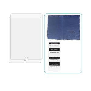 "Tech Armor HD Clear Film Screen Protector for Apple iPad Air 3 (2019), iPad Pro 10.5"" [2-Pack]"