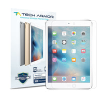 Load image into Gallery viewer, Tech Armor HD Clear Film Screen Protector for Apple iPad Mini 4 & iPad Mini (5th gen.) - [3-Pack]