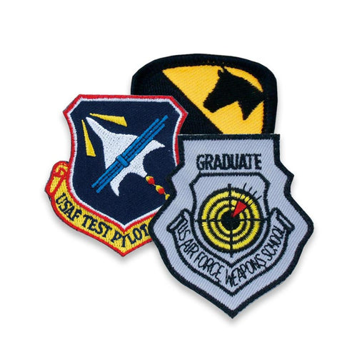 Pre-Flight Specialty Patches