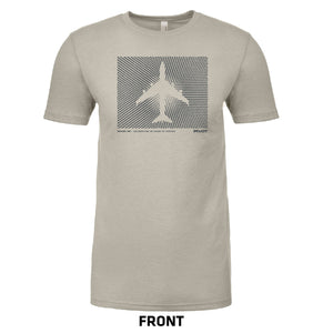 PIVOT Boeing 747 50th Anniversary Tribute Tee