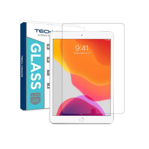 Tech Armor Ballistic Glass Screen Protector for Apple iPad 10.2-inch (7th gen.) [1-Pack]