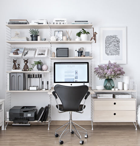 minimalist-office-makeover