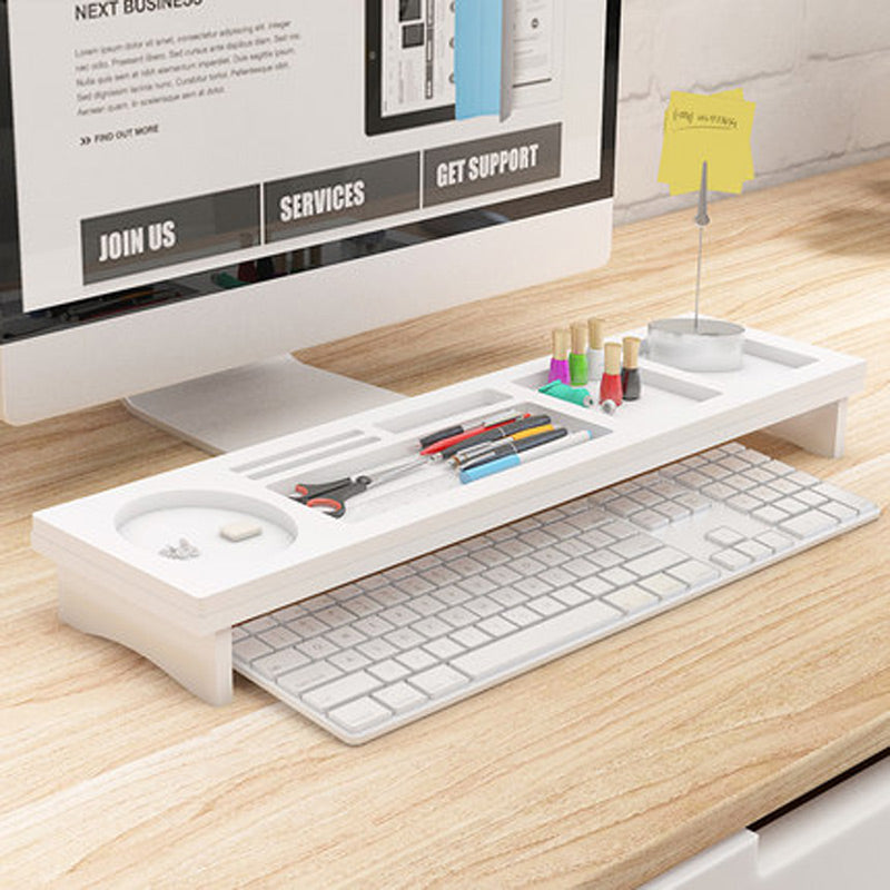 Modern Multifunctional Storage Box Desk Organizer - Dress My Desk
