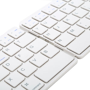 Marble Foldable Bluetooth Keyboard