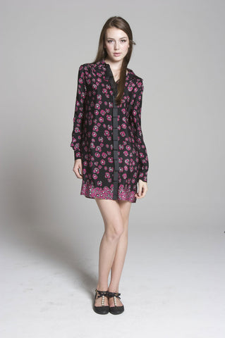 Vera Shirt Dress