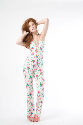 Keffee Jumpsuit