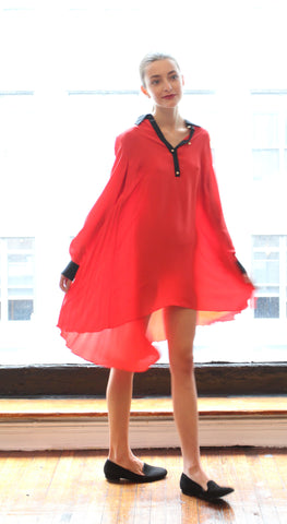 Agness Shirtdress