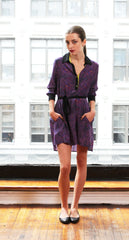 Lora Shirtdress