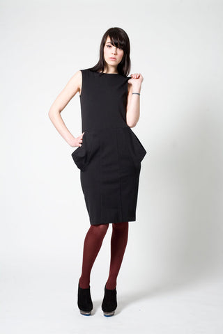 Rima Pocket Dress