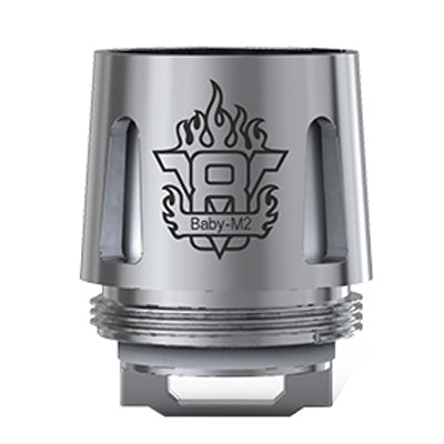 SMOK TFV8 Baby M2 0.15ohm Replacement Coils (Pack of 5)