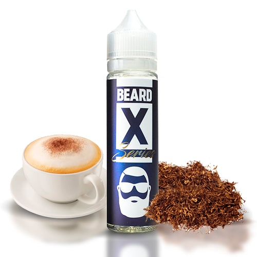 NO.00 de BEARD X SERIES | E-Líquido 50ml
