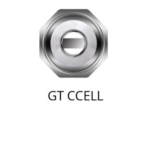 Vaporesso NRG GT CCELL 0.5ohm Replacement Coils (Pack of 3)