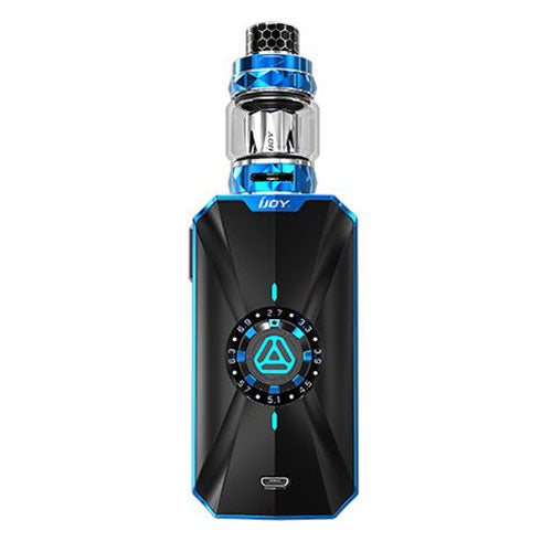 IJOY Zenith 3 VV Kit with Diamond Tank 6000mAh