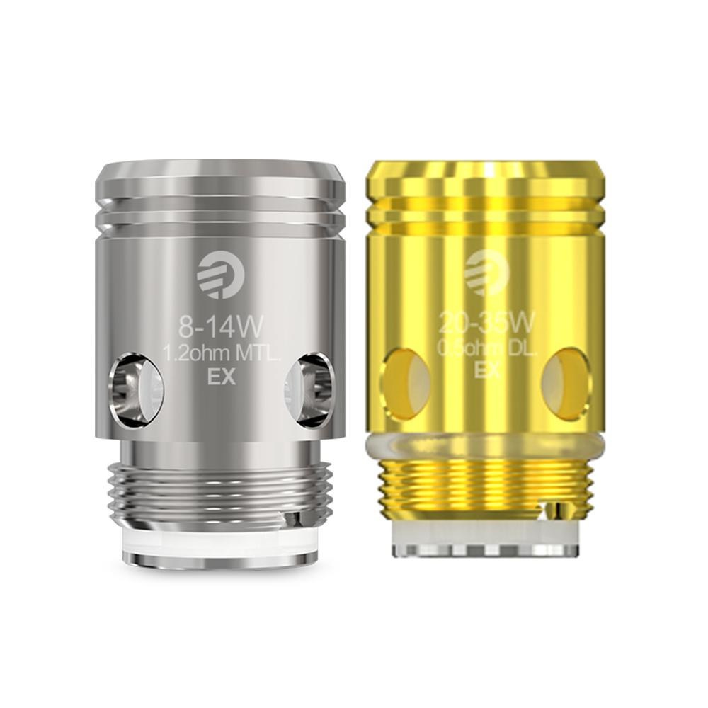 Joyetech EX Coil Head for Exceed (Pack of 5)