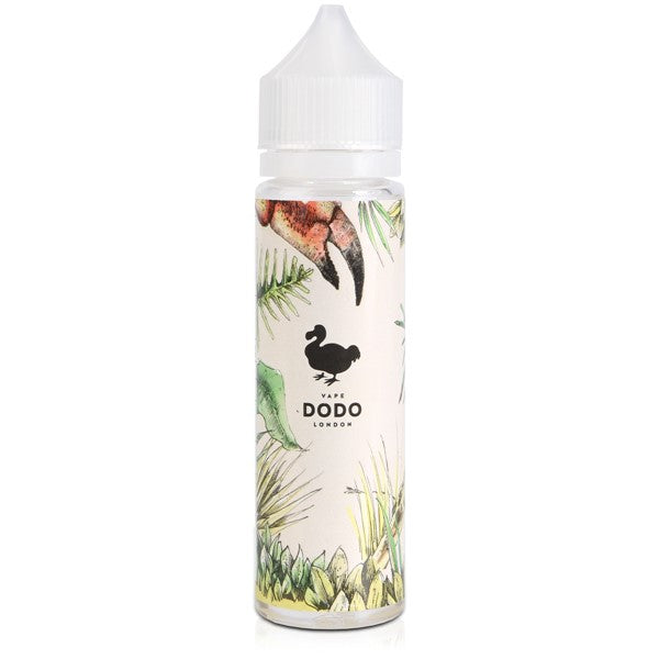 Cast Away Coconut de Vape Dodo | E-Líquido 50ml