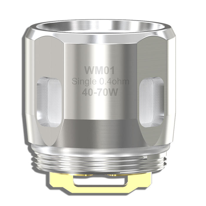 Wismec WM-01 Replacement Coils (Pack of 5)