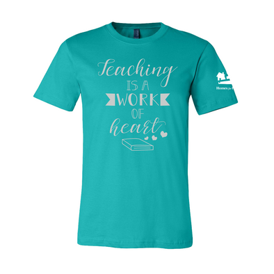Teacher Appreciation Shirt