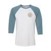 Rise Realty Co. Unisex Raglan