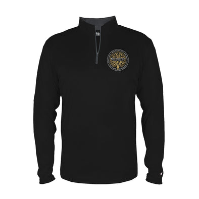 Rise Realty Lightweight 1/4 Zip Pullover