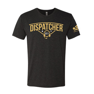 Police Dispatch Shirt