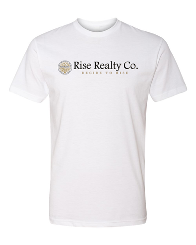 Rise Realty Co. Unisex Tee
