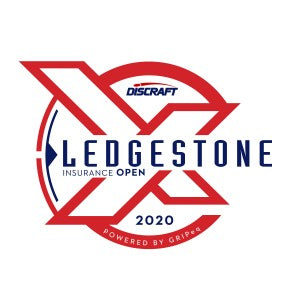 Ledgestone Insurance Open