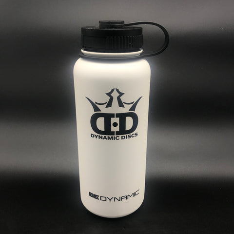 Dynamic Discs Insulated Water Bottle