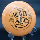 Destroyer - Pro - Heaven & Ale Stamp