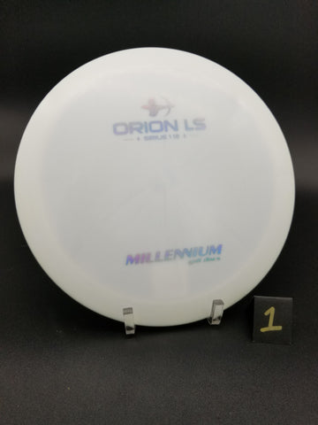 Orion LS - Sirius