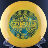 D1 - 750g Spectrum (Matt Orum Signature Series)