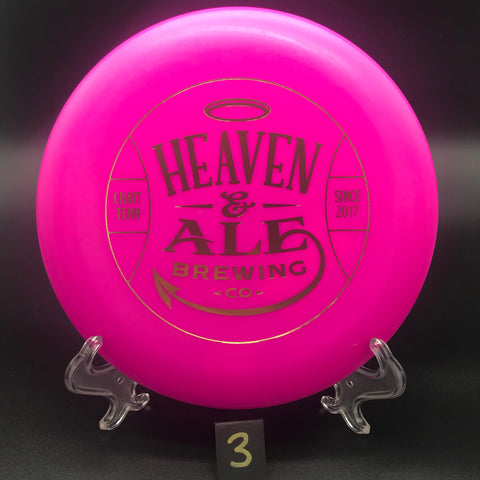 Aviar - KC - Heaven & Ale Stamp