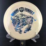 CD2 Roaming Thunder 2 - Swirl S-Line (Dana Vicich Signature Series)