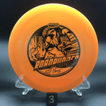 Roadrunner - Star - Gregg Barsby Signature Series