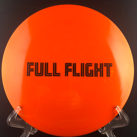 FD - S-Line - Full Flight Bar Stamp