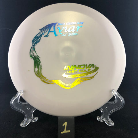 Aviar - Pro Glow - James Conrad Tour Series