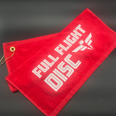 Full Flight Towel