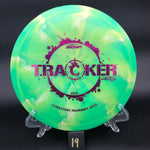 Tracker - Tour Series ESP - 2020 Ledgestone Open